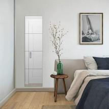 DH Wall Mirror Tiles-8 Inch 4Pcs Frameless Simple Mirror Set Self Adhesive - $35.40