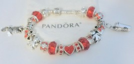 Mom Love Kids Cookies - Authentic Jared Pandora bracelet - $129.00