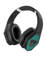 Wireless Bluetooth Noise Cancelling Headphones With Bulldog Design - $119.95