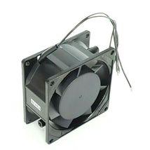 NEW DAYTON 4WT40 AC AXIAL FAN 30 CFM, RPM 2750 AMPS 0.13 WATTS: 12, 115 V image 3