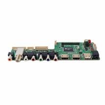 46RE01M3393LNA35-B4 Home Electronics Main Board Genuine Original Equipme... - $44.98