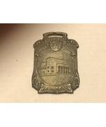 Vintage Watch Fob - Memorial Auditorium Wellington - $30.00