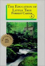 The Education of Little Tree Carter, Forrest - $1.49
