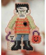 Monster Mash Autumn Harvest Series 2014 seasonal beaded ornament kit Mil... - $6.30