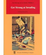 Get Strong at Invading (Get Strong at Go) by Bozulich, Richard (1995) Pa... - $44.55
