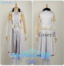 Uta No Prince Sama Season 4 Kurosaki Ranmaru Cosplay Costume - $99.00