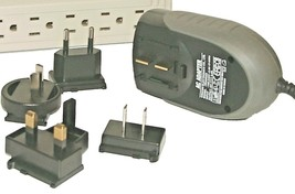 Spectra / TDS / Trimble Recon and R3 / Epoch 10 AC Wall Adapter Charger Kit - $62.00