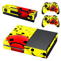 Emoji Decal Xbox one Skin for Xbox Console & 2 Controllers - $15.00