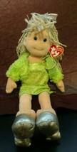 "TY Beanie Boppers Glitzy Gabby Plush Doll with Tag 12"" - $12.99"