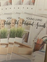 5 Young Living Professional Account Brochures - $5.00
