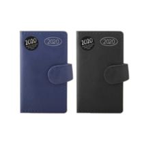 2020 Slim Pocket Personal Organiser one Week to View Diary Address Book ... - $5.66
