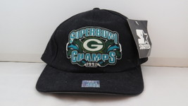 Green Bay Packers Hart (VTG) - 1997 Superbowl Champions - By Starter - NWT - $49.00