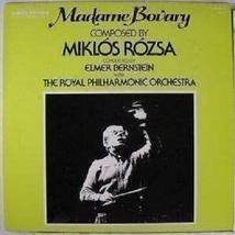 Madame Bovary Soundtrack/Score Vinyl LP ( Ex. Cond.) - £25.30 GBP
