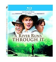 A River Runs Through It [Blu-ray Digibook]