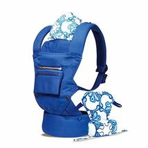 Naforye So-Flexible Baby Carrier (Pacific Waves)