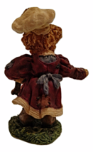 """Boyds Bears """"Bernice as Mrs. Noah...The Chief Cook and Bottle Washer,"""" #2427 image 3"""