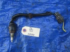 92-95 Honda Civic D15B7 manual transmission reverse sensor OEM D15 S20 D16 - $49.99