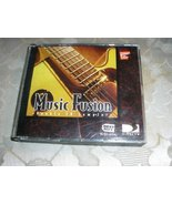 Music Choice Music Fusion Double CD Sampler [Audio CD] - $23.75