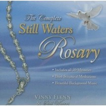 COMPLETE ROSARY by Still Waters - $22.95