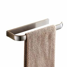 BATHSIR Brass Short Towel Ring Contemporary Bathroom Hardware, Towel Hol... - $17.80