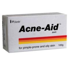2 X Stiefel Acne-Aid Soap Bar For Pimple-Prone & Oily Skin 100g - $21.68