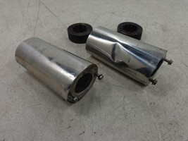 96 Harley Davidson Touring Flh Lower Fork Covers - $29.95