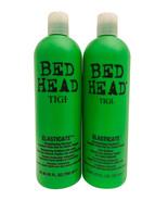 TIGI Bed Head Elasticate Strengthening Shampoo & Conditioner 25.36 OZ Each - $45.27