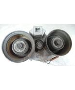 2000 Ford F250SD 7.3L V8 OHV 16V TURBO DIESEL Engine Pulleys - $45.99
