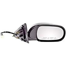 Fits 03-06 Infiniti G35 Sedan Right Passenger Power Unpainted Mirror With Heat - $55.39