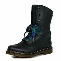 New Without Box! Dr. Martens aimilie darkened mirage women boot - $169.97