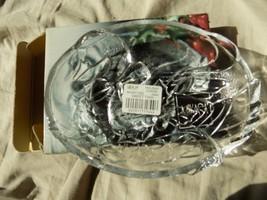 "Mikasa ""Holiday Goose"" Oval Sweet Dish - WX037/502 - $3.99"