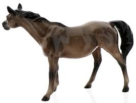 Hagen-Renaker Miniature Ceramic Horse Figurine Thoroughbred Mare image 10