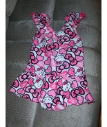 Hello Kitty Girls Toddler Pink SwimSuit Read Tag for Size Sanrio Co LTD ... - $19.99