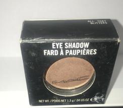 MAC All That Glitters Eyeshadow New in the Box - $38.39