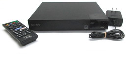 Sony Blu-ray Player Bdp-s1700 - $49.00