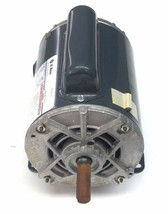 NEW GE MOTORS 5KC37NN73H ELECTRIC MOTOR 3/4HP, 3450RPM, 115/230V, 60HZ image 2