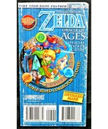 The Legend of Zelda - Oracle of Seasons - Oracle of Ages Official Pocket... - $13.85