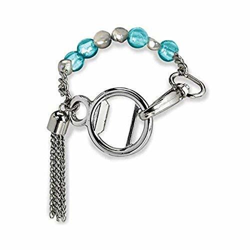 Bracelet Bottle Opener Silver Turquoise