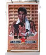 """Cassius Clay Muhammad Ali The Greatest movie poster 27"""" x 41"""" - $124.18"""
