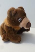 "Disney World Disney Parks Resort Brother Bear 9"" Koda Plush Doll - $9.89"