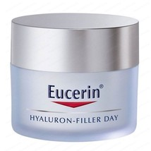 EUCERIN ANTI-AGE HYALURON FILLER - DAY CREAM FOR DRY SKIN SPF15 - $43.15