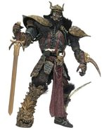 Spawn Series 19: Dark Ages Samurai Spawn - $24.00