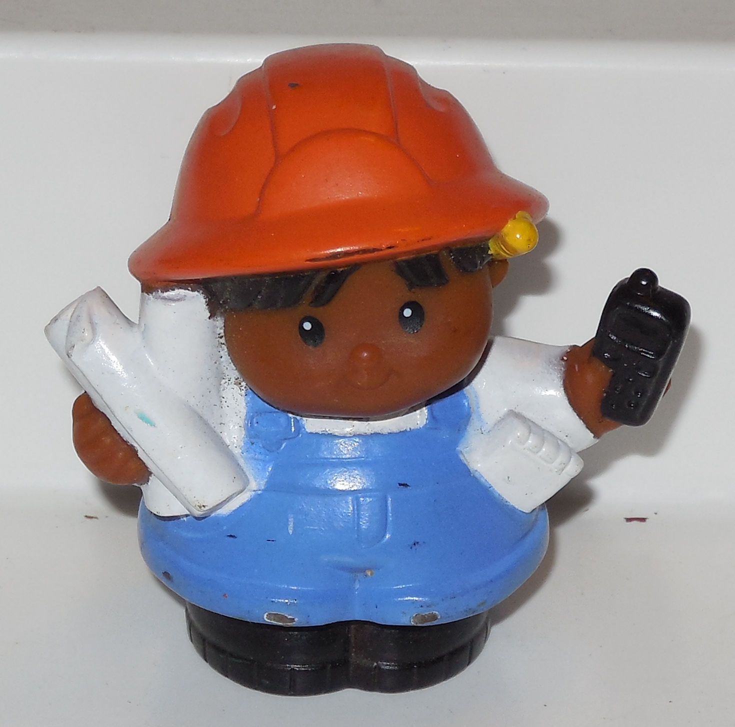 Fisher Price Current Little People Boy FPLP #7