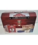 Home Improvement the Complete Series DVD Toolbox Set Brand  New - $51.95