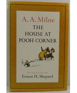 The House at Pooh Corner by A. A. Milne - $4.99