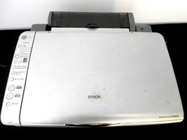 EPSON All in One B&W/Color STYLUS CX4800 Printer  - $49.49