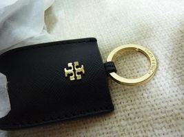 NWT Tory Burch Black Saffiano Mini Robinson Stitched Dome Cross Body Bag  - $425 image 9