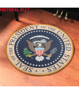 Donald Trump President Of The United States White House Office Rug - $39.95