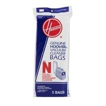 Hoover Vacuum Cleaner Bags - $7.95