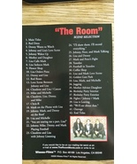 The Room (Tommy Wiseau film) DVD - $10.00
